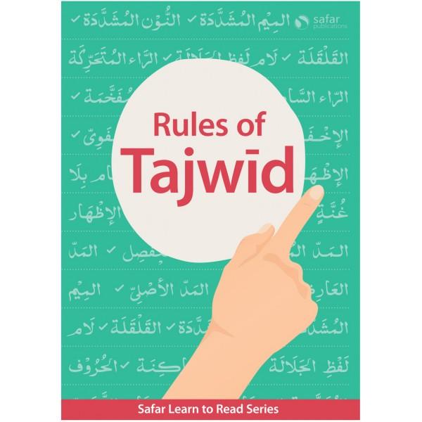 Safar - Rules of Tajwid