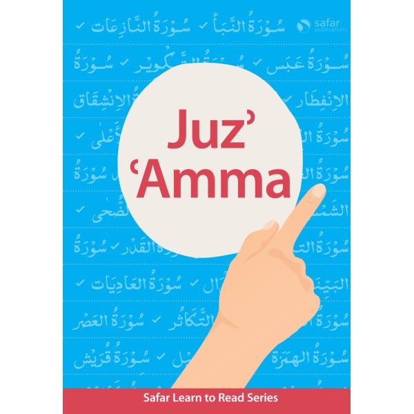 Safar - Juz Amma (HB)