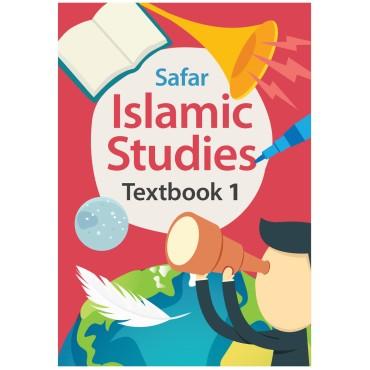 Safar - Islamic Studies Textbook 1