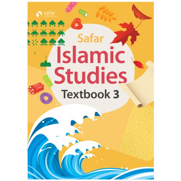 Safar - Islamic Studies Textbook 3