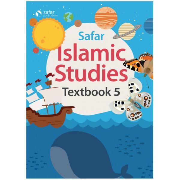 Islamic Studies Textbook 5