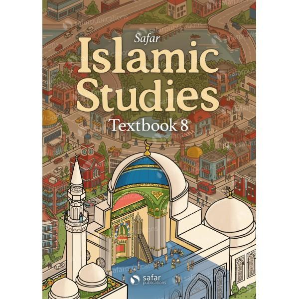 Safar - Islamic Studies Textbook 8