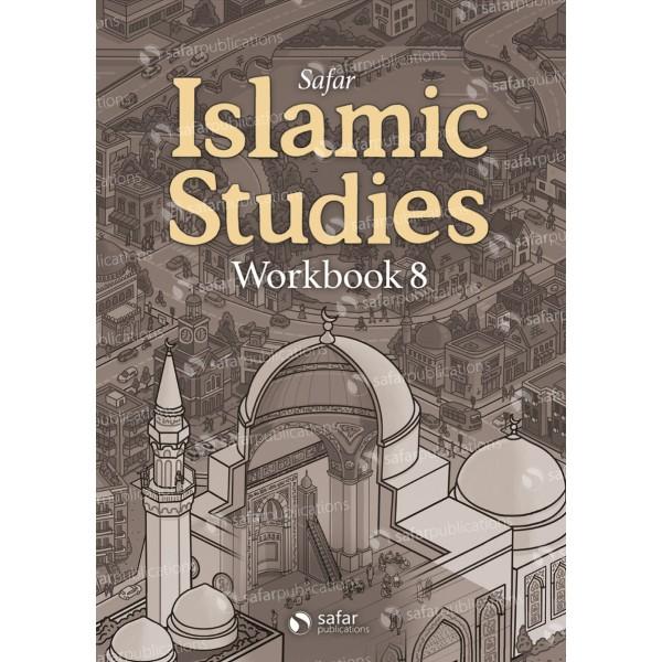 Safar - Islamic Studies Workbook 8