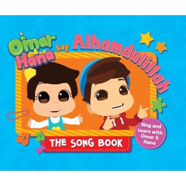 Omar & Hana Say ALHAMDULILLAH - The Song Book