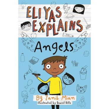 MCB : Eliyas Explains: Angels