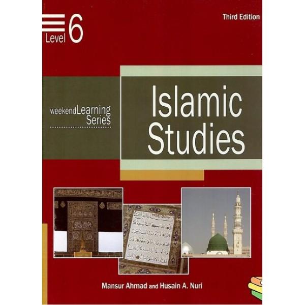 Islamic Studies - Level 6 **