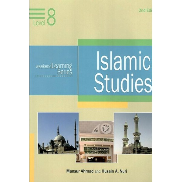 Islamic Studies - Level 8 **