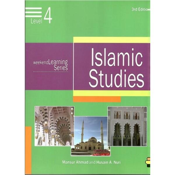Islamic Studies - Level 4 **