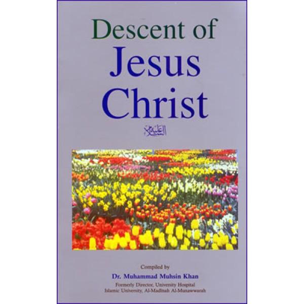 Descent of Jesus Christ