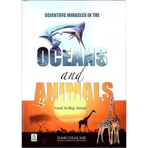 Oceans and Animals