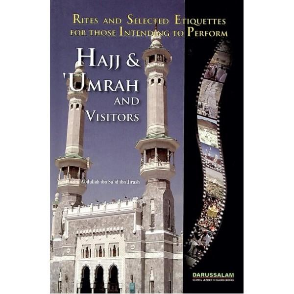 Hajj and Umrah and visitors