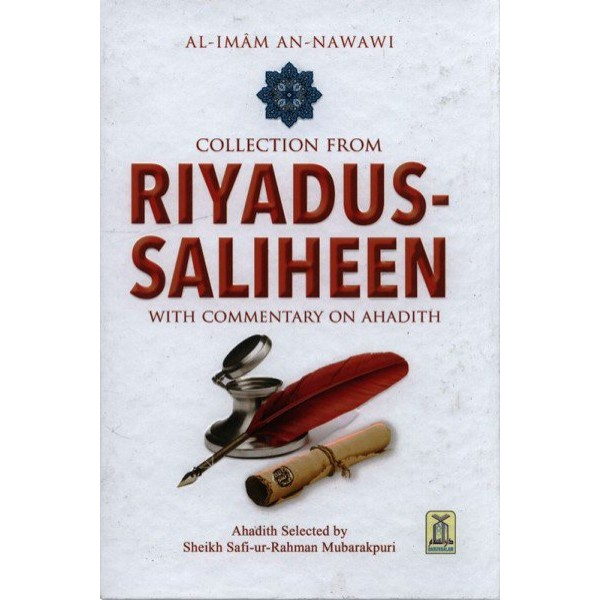 Collection from Riyadus - Saliheen (colour)