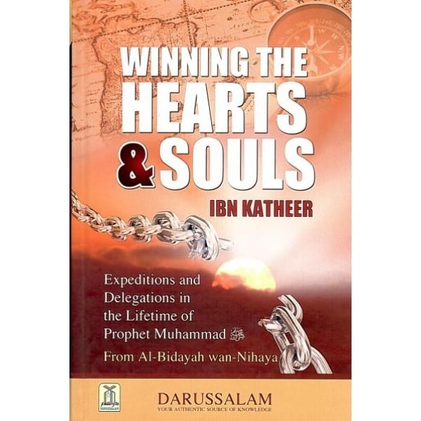 Winning The Hearts & Souls