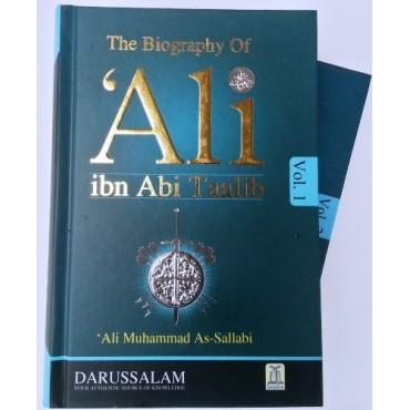Ali ibn Abi Taalib Vol 1&2 (Darusalam)