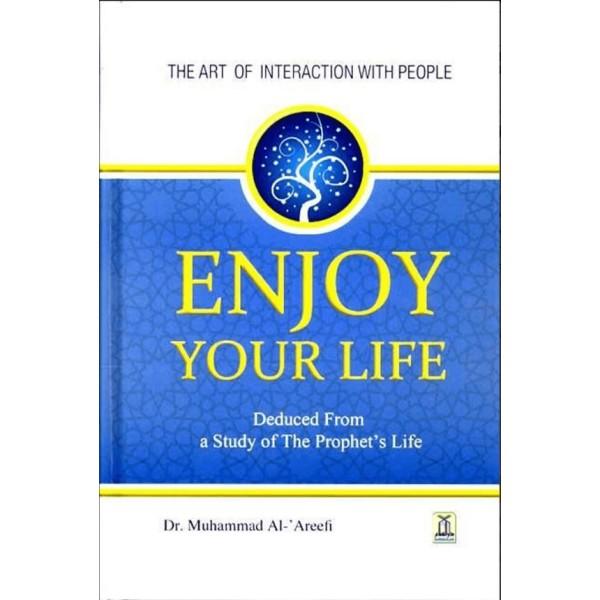Enjoy Your Life Delux