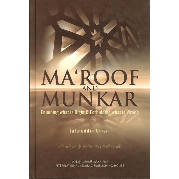 Maroof and Munkar