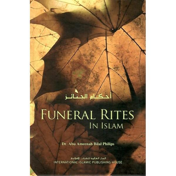 Funeral Rites In Islam (HC)