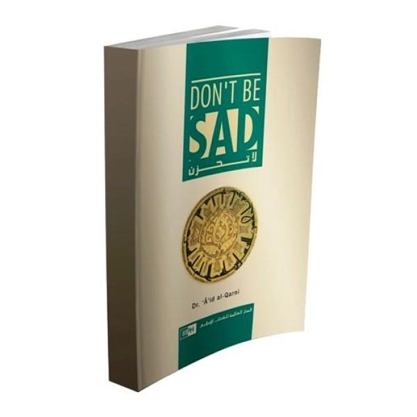 Don't Be Sad (English/ Paperback)