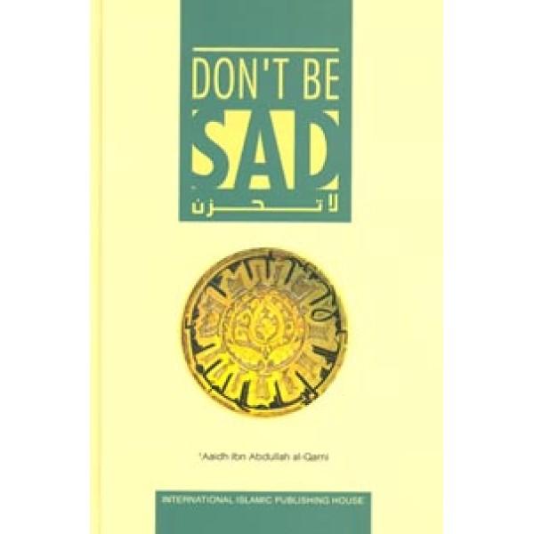 Don't Be Sad (English/ Hardback)