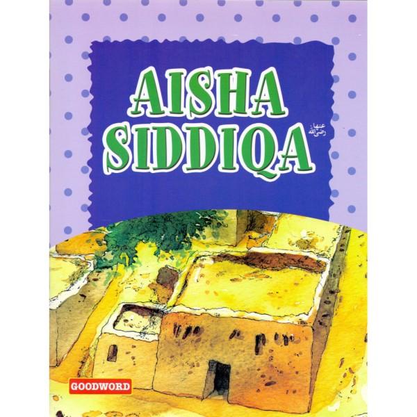 Aisha Siddiqa