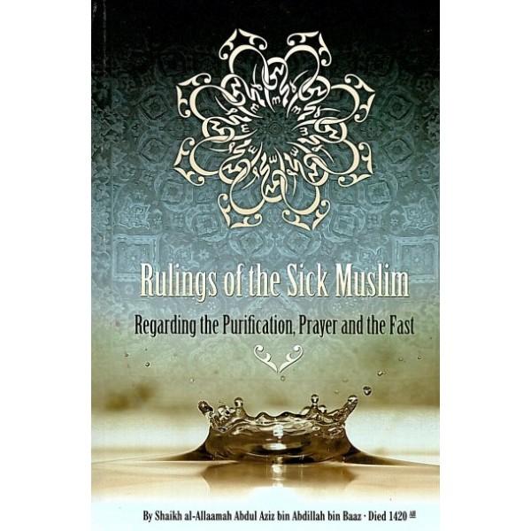 OTH - Rulings of the Sick Muslim