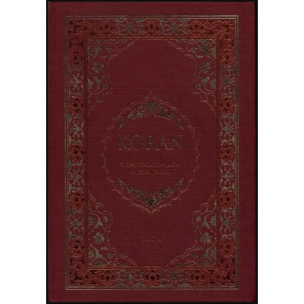 Noble Quran - Arabic / Polish Translation (KORAN)