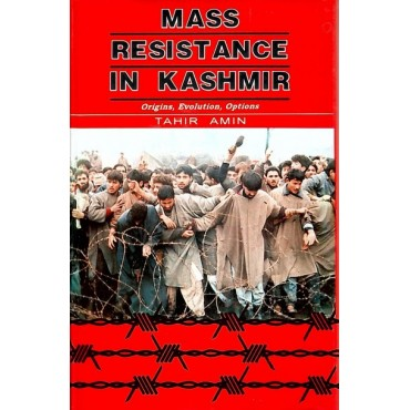 Mass Resistance in Kashmir: Origins, Evolution, Options