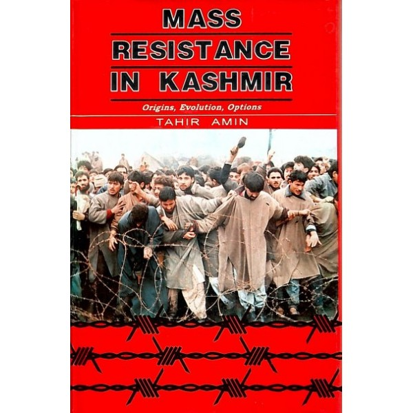 Mass Resistance in Kashmir: Origins, Evolution, Options