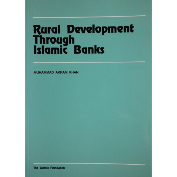 Rural Development through Islamic Banks