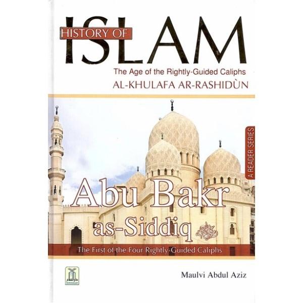 History of Islam: Abu Baker as Siddiq