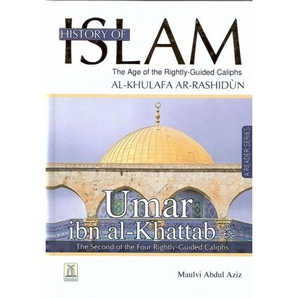 History of Islam: Umar ibn al-Khattab