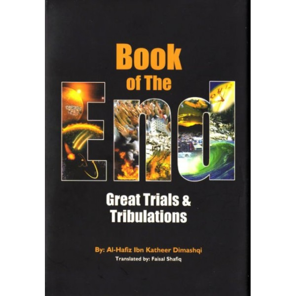 Book of the end: Great Trials