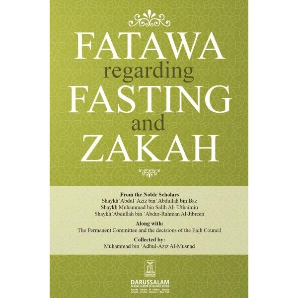 Fatawa on Fasting Zakat