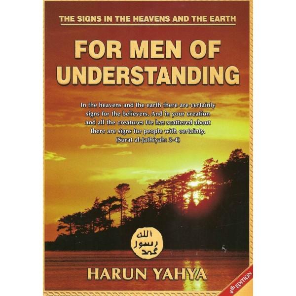 For Men of Understanding