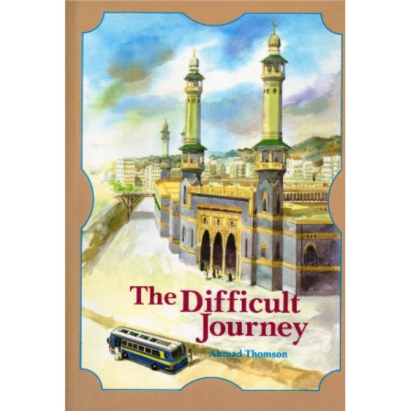 The Difficult Journey