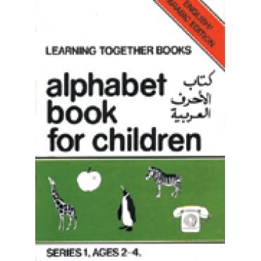 Alphabet Book for Children