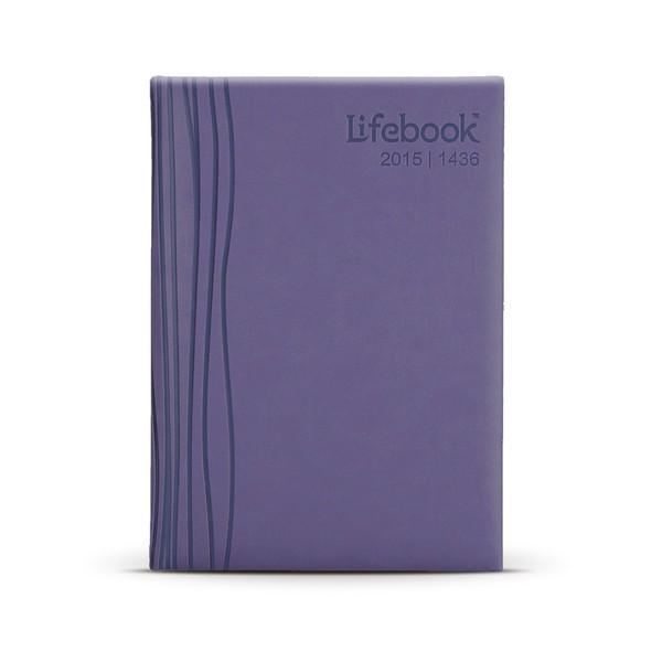 Deskbook ; Blue Ribbon