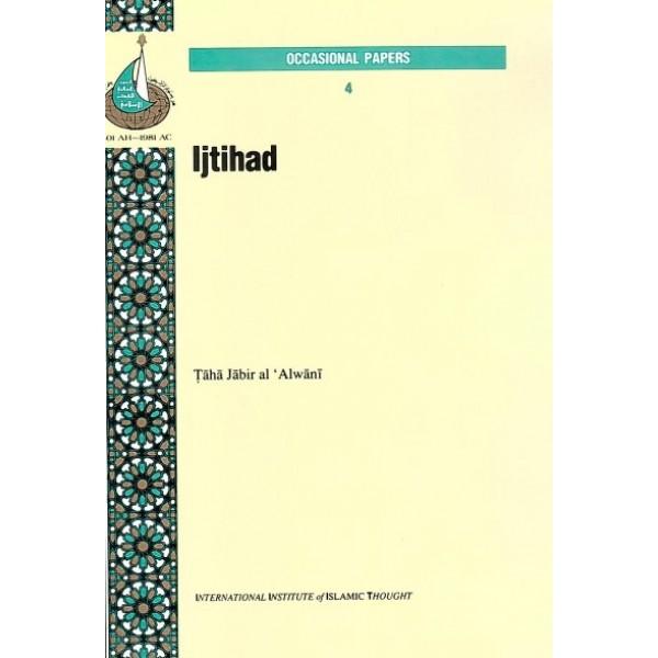 Ijtihad: Occasional Paper No. 4