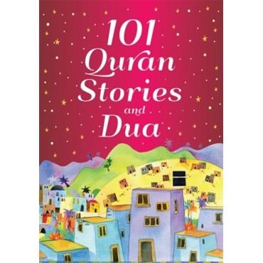 101 Quran Stories and Duas