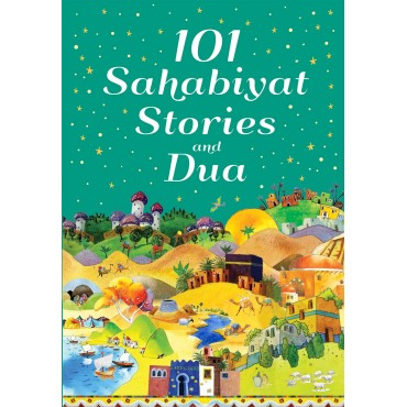 101 Sahabiyat stories and Dua
