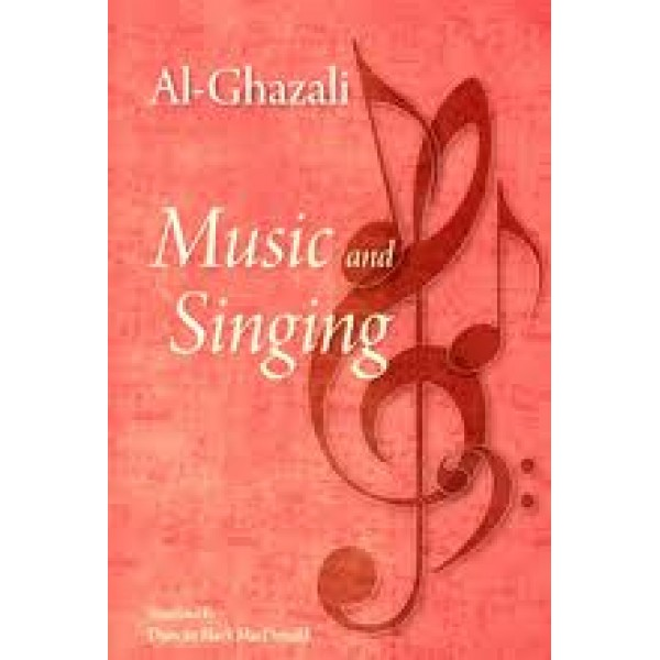 IBT - Al-Ghazali Music And Singing