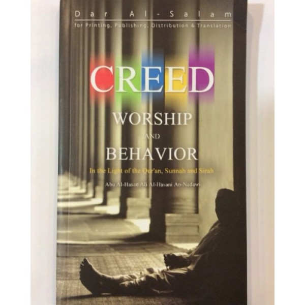 Creed ; Worship and Behaviour