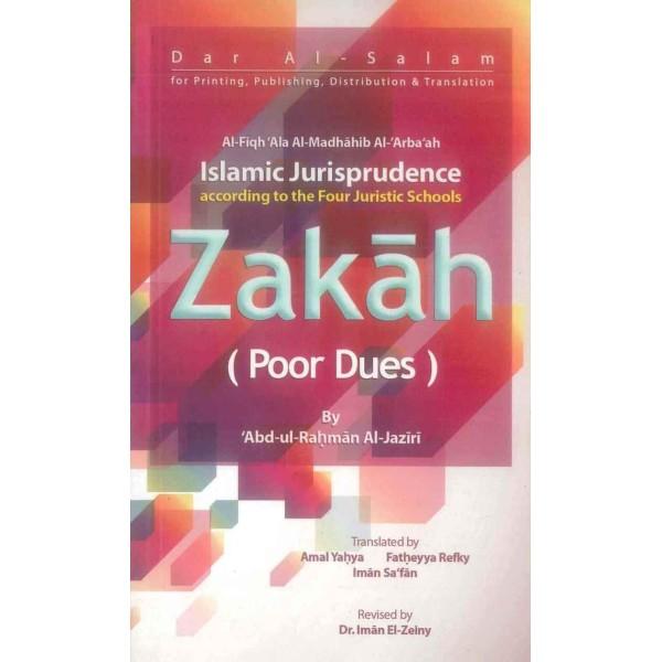 Zakah (Poor Dues)