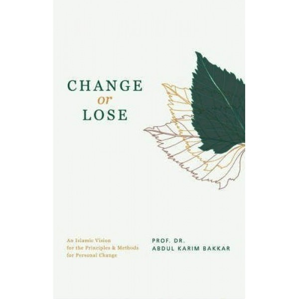 Change Or Lose