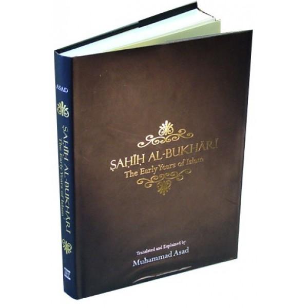 IBT - Sahih Al-Bukhari The Early Years of Islam