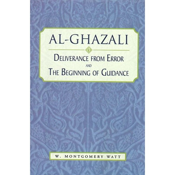 Deliverence of Error and The Beginning of Guidence