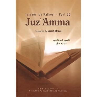 Juz Amma - Tafseer ibn Katheer - Part 30