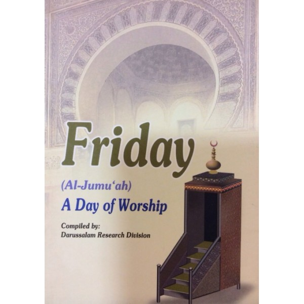 Friday A Day of Worship