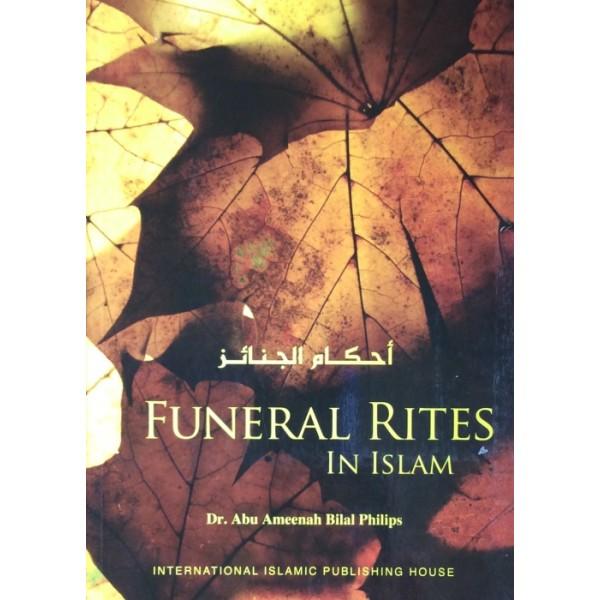Funeral Rites In Islam (SC)