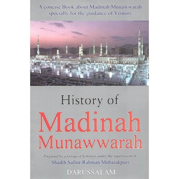 History of Madinah